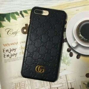 (Gucci)iPhone X Case
